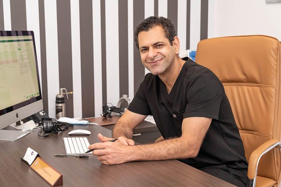 dr ricky karwal